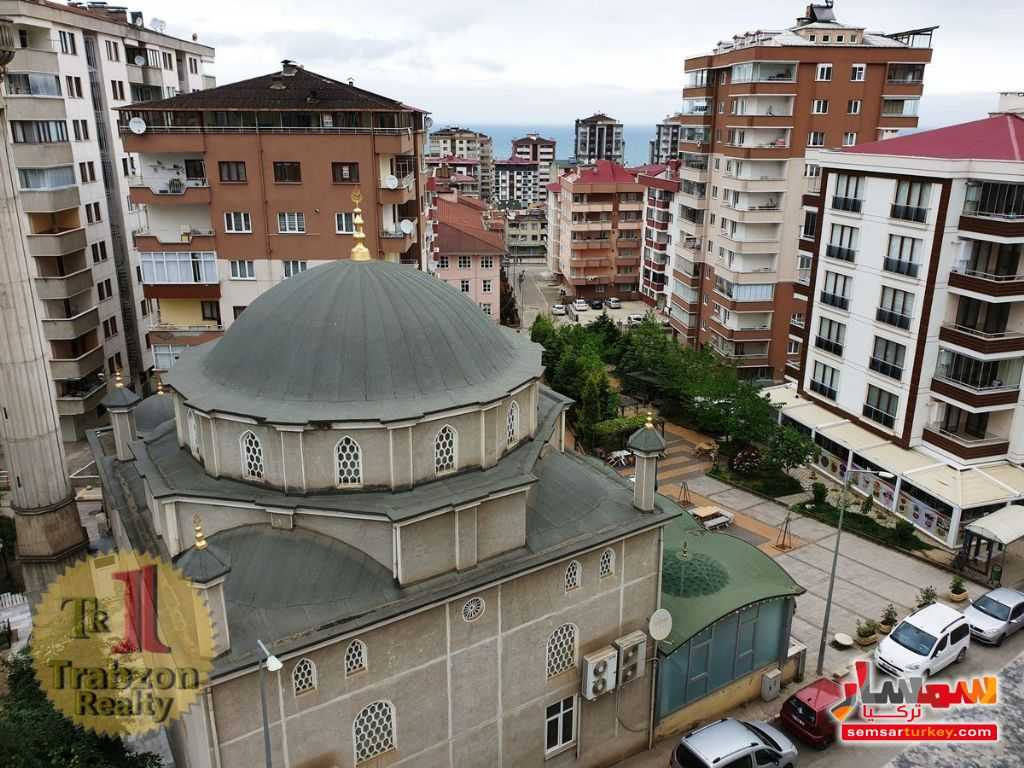 Photo 1 - Apartment 4 bedrooms 3 baths 200 sqm super lux For Sale akchabat Trabzon