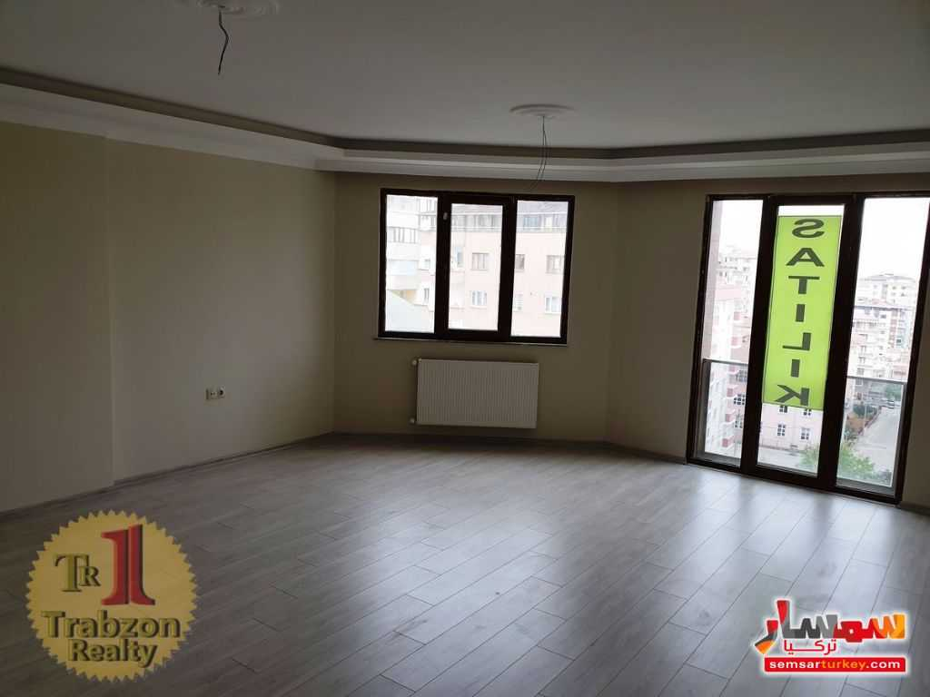Photo 2 - Apartment 4 bedrooms 3 baths 200 sqm super lux For Sale akchabat Trabzon