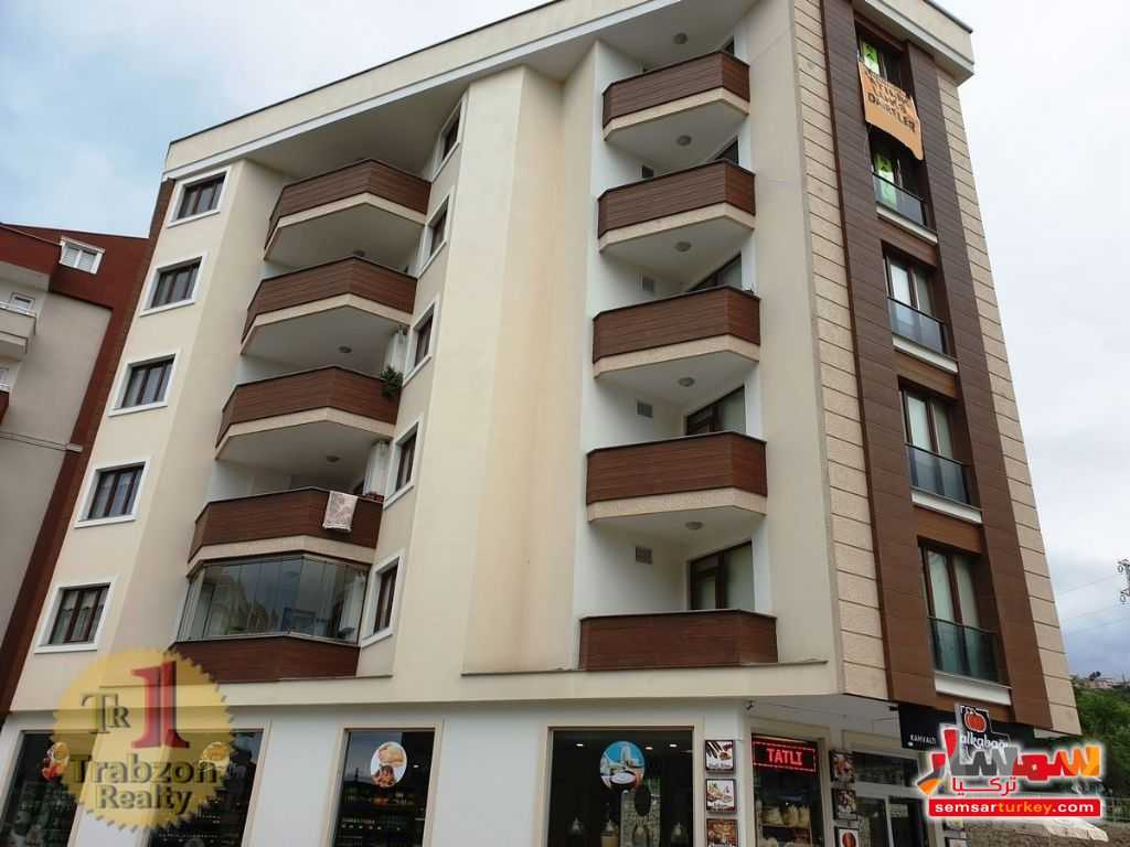 Photo 13 - Apartment 4 bedrooms 3 baths 200 sqm super lux For Sale akchabat Trabzon