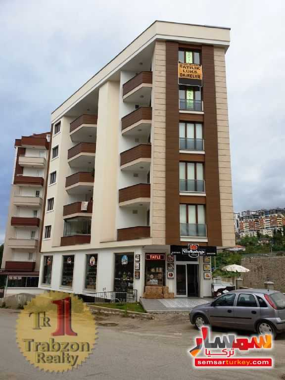 Photo 14 - Apartment 4 bedrooms 3 baths 200 sqm super lux For Sale akchabat Trabzon