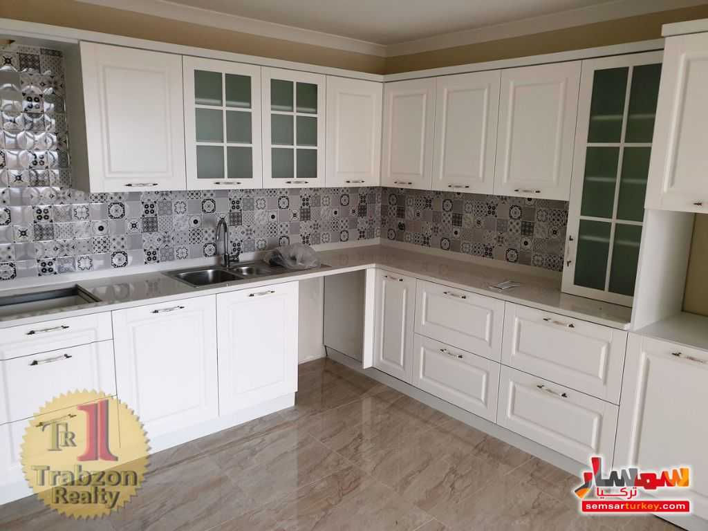 Photo 6 - Apartment 4 bedrooms 3 baths 200 sqm super lux For Sale akchabat Trabzon