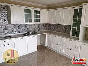 Apartment 4 bedrooms 3 baths 200 sqm super lux For Sale akchabat Trabzon - 6