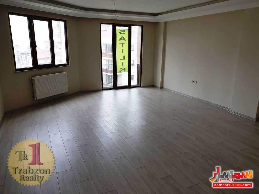 Photo 7 - Apartment 4 bedrooms 3 baths 200 sqm super lux For Sale akchabat Trabzon