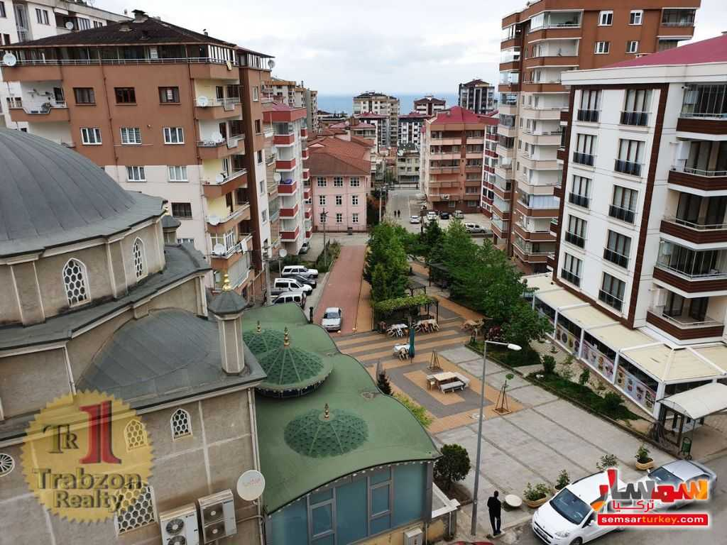 Photo 8 - Apartment 4 bedrooms 3 baths 200 sqm super lux For Sale akchabat Trabzon