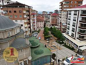 Apartment 4 bedrooms 3 baths 200 sqm super lux For Sale akchabat Trabzon - 8