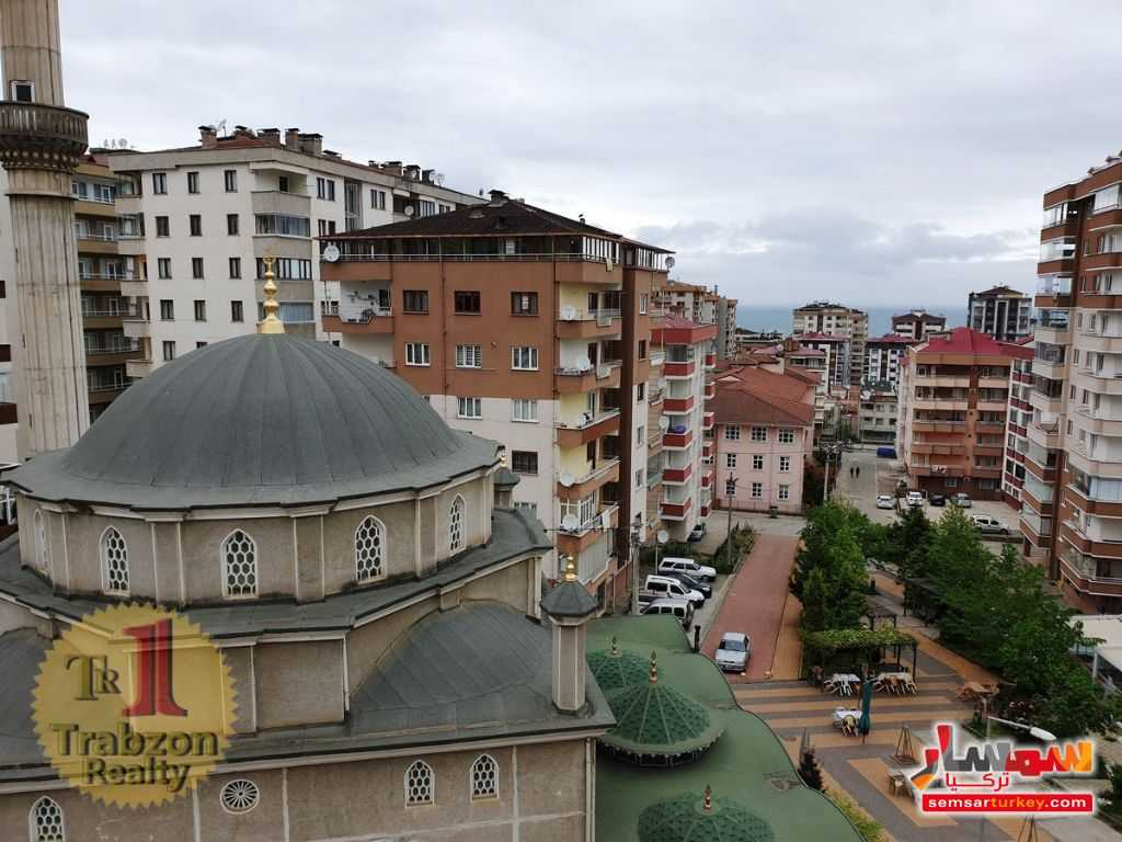 Photo 9 - Apartment 4 bedrooms 3 baths 200 sqm super lux For Sale akchabat Trabzon