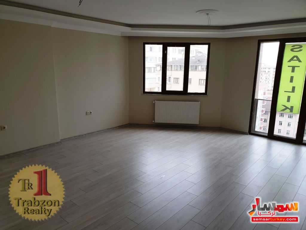 Photo 10 - Apartment 4 bedrooms 3 baths 200 sqm super lux For Sale akchabat Trabzon