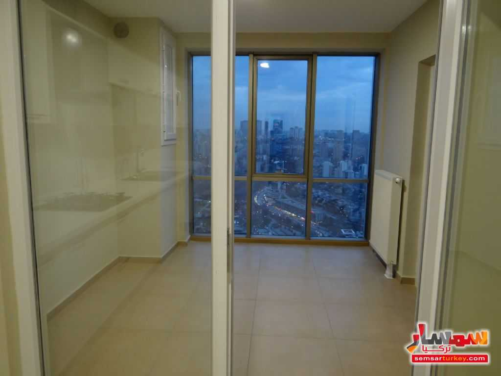 Photo 9 - Apartment 4 bedrooms 3 baths 202 sqm lux For Rent Bashakshehir Istanbul