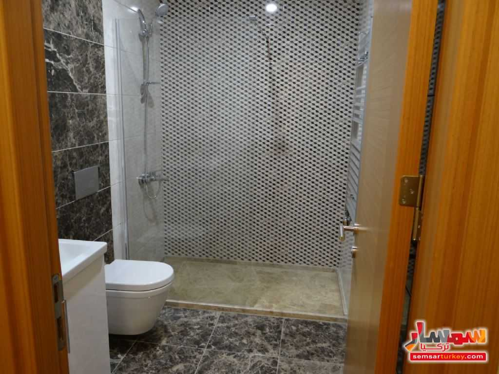 Photo 22 - Apartment 4 bedrooms 3 baths 202 sqm lux For Rent Bashakshehir Istanbul
