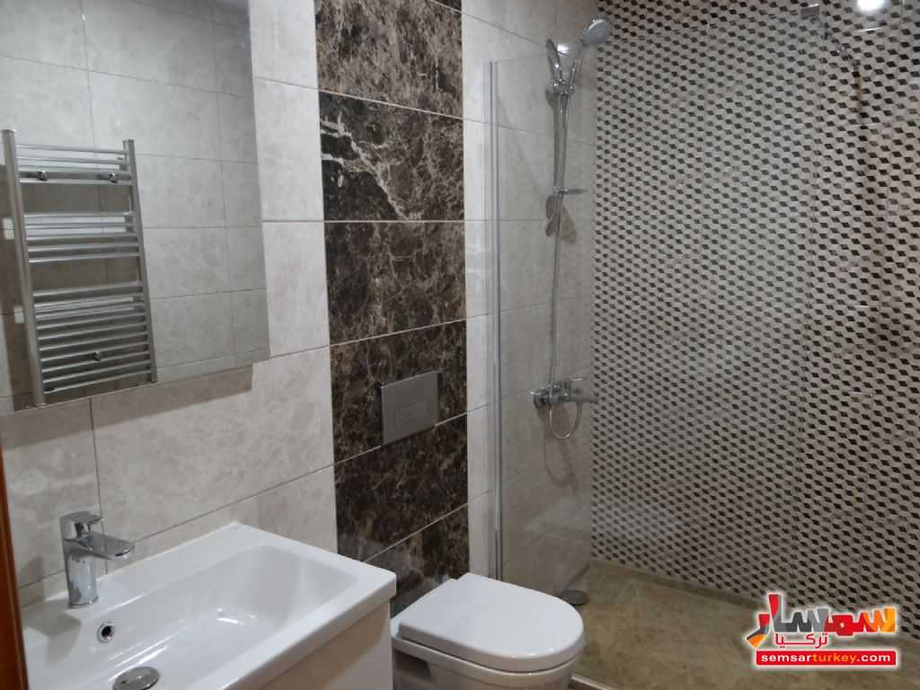 Photo 23 - Apartment 4 bedrooms 3 baths 202 sqm lux For Rent Bashakshehir Istanbul