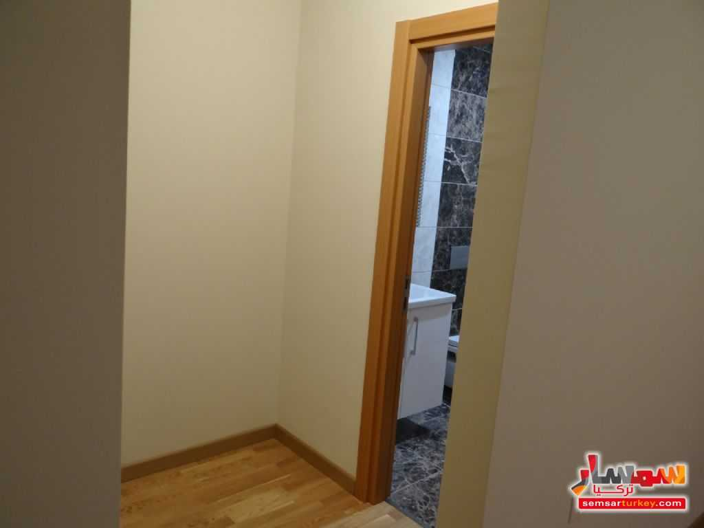 Photo 24 - Apartment 4 bedrooms 3 baths 202 sqm lux For Rent Bashakshehir Istanbul