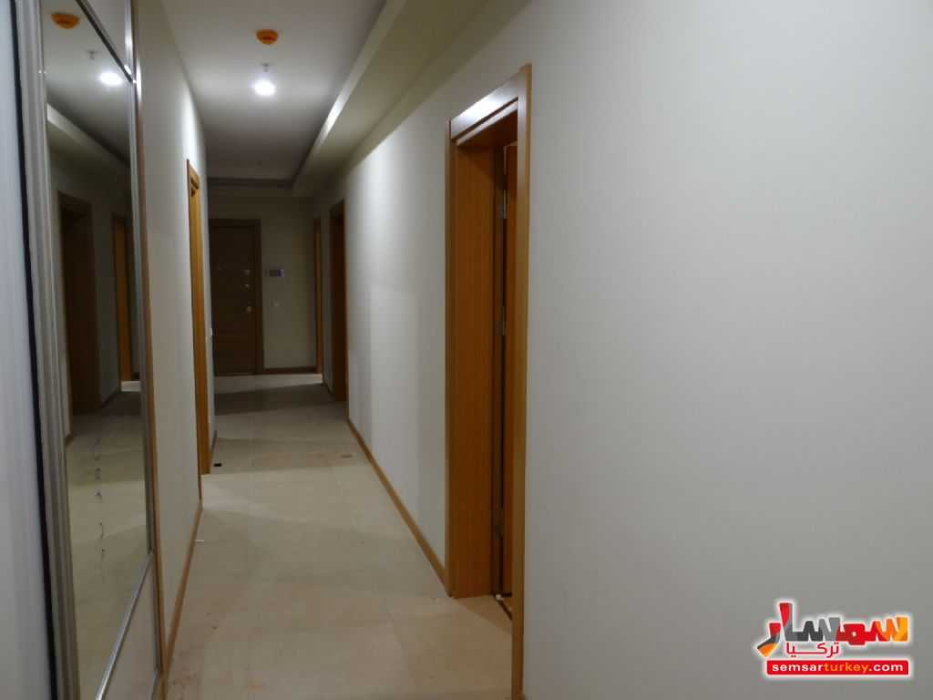 Photo 25 - Apartment 4 bedrooms 3 baths 202 sqm lux For Rent Bashakshehir Istanbul
