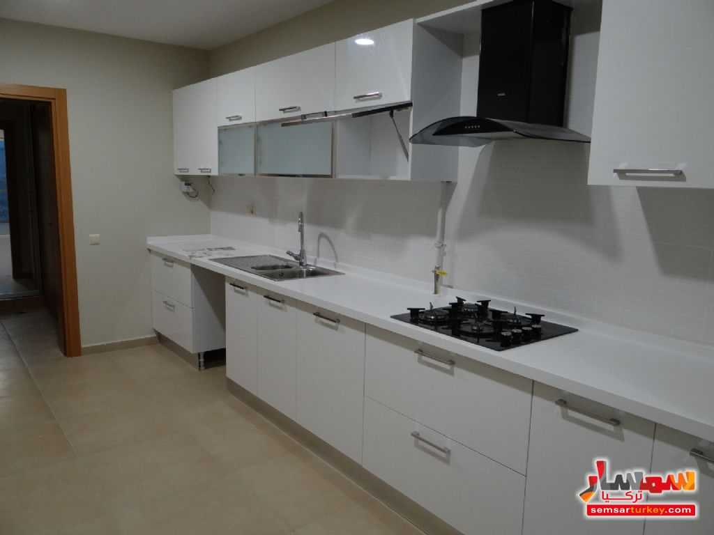 Photo 4 - Apartment 4 bedrooms 3 baths 202 sqm lux For Rent Bashakshehir Istanbul