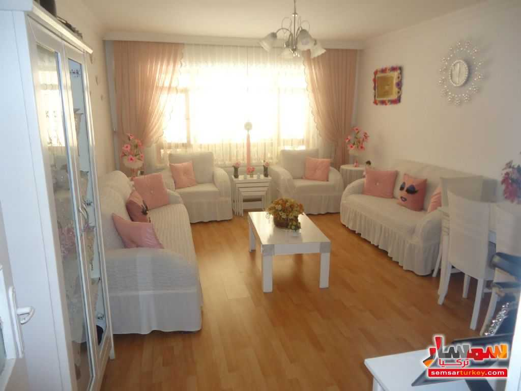 Ad Photo: Apartment 3 bedrooms 1 bath 100 sqm lux in Ankara