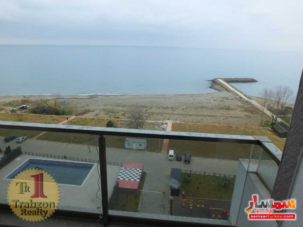 Photo 2 - Apartment 3 bedrooms 3 baths 165 sqm super lux For Sale yomra Trabzon