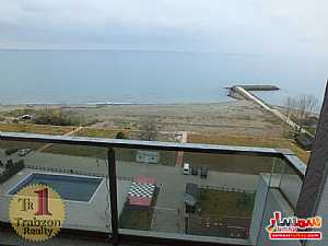 Apartment 3 bedrooms 3 baths 165 sqm super lux For Sale yomra Trabzon - 2