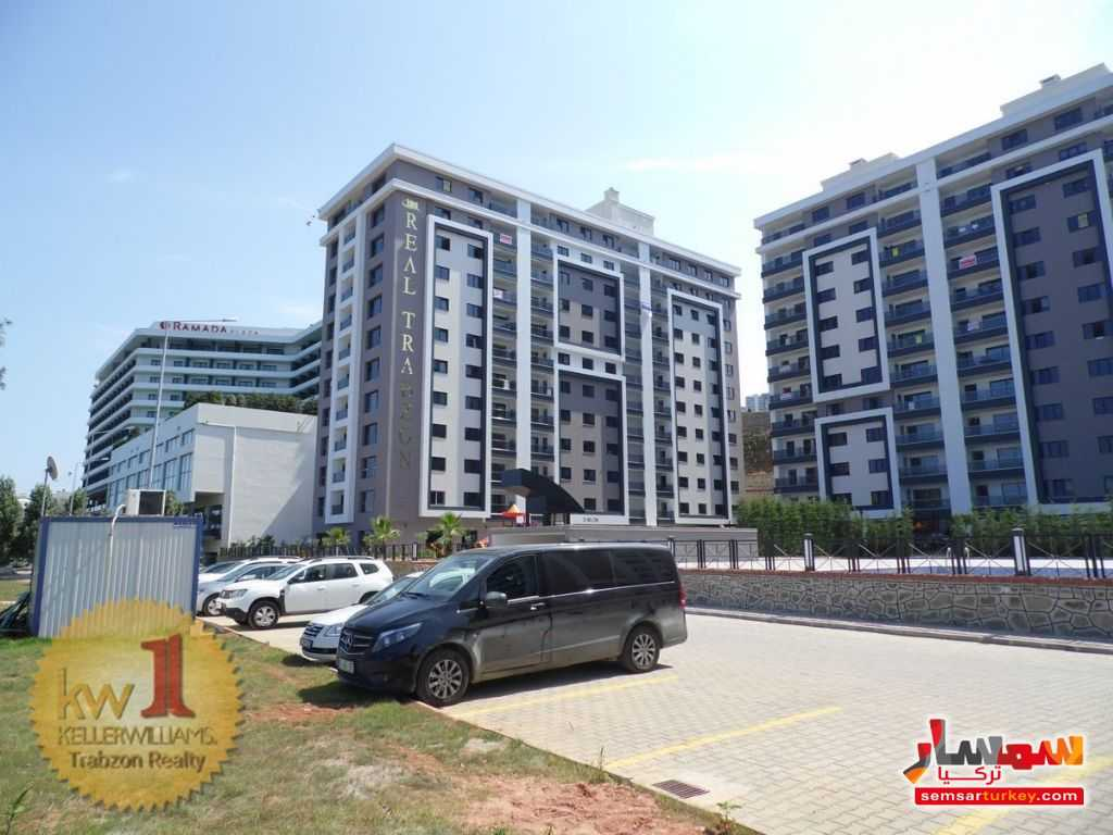 Photo 17 - Apartment 3 bedrooms 3 baths 165 sqm super lux For Sale yomra Trabzon