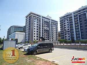 Apartment 3 bedrooms 3 baths 165 sqm super lux For Sale yomra Trabzon - 17