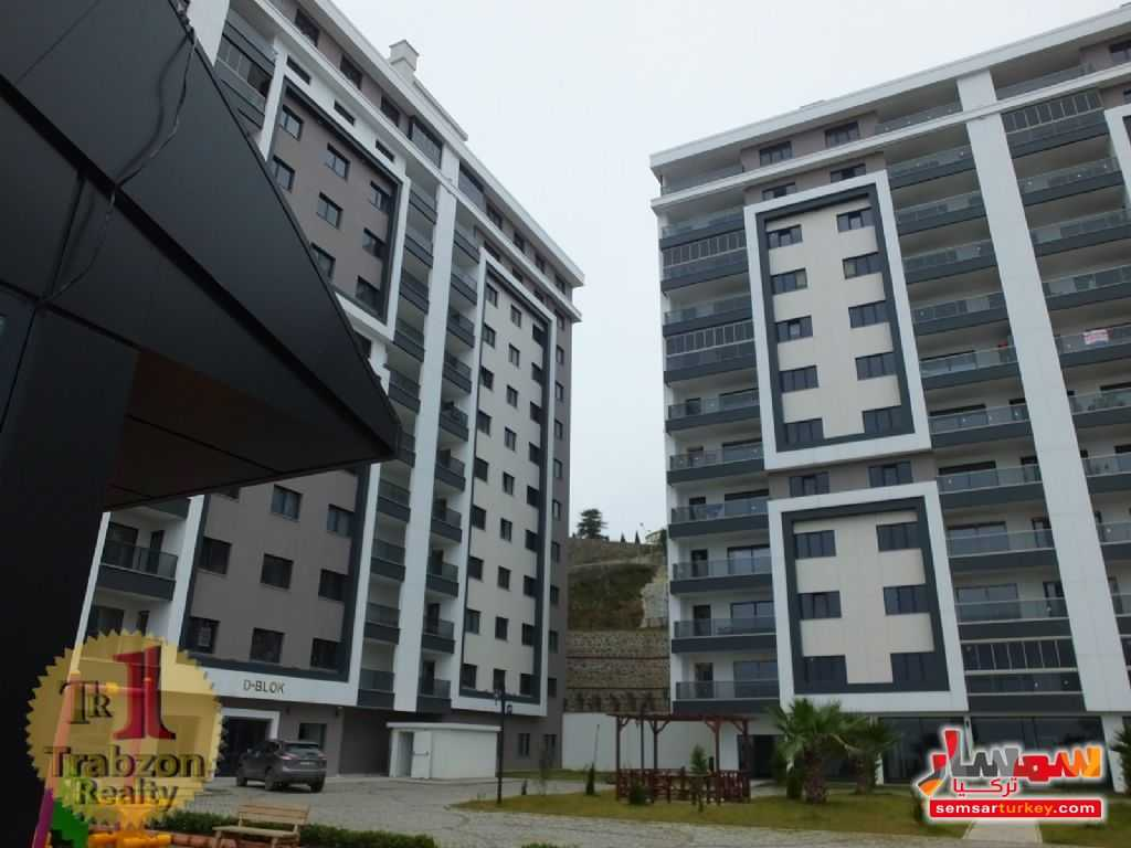 Photo 4 - Apartment 3 bedrooms 3 baths 165 sqm super lux For Sale yomra Trabzon