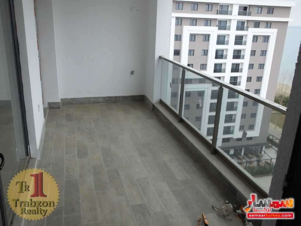 Photo 5 - Apartment 3 bedrooms 3 baths 165 sqm super lux For Sale yomra Trabzon