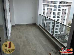 Apartment 3 bedrooms 3 baths 165 sqm super lux For Sale yomra Trabzon - 5