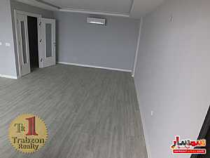 Apartment 3 bedrooms 3 baths 165 sqm super lux For Sale yomra Trabzon - 6
