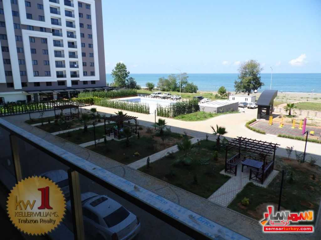 Photo 8 - Apartment 3 bedrooms 3 baths 165 sqm super lux For Sale yomra Trabzon