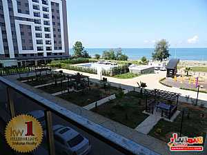 Apartment 3 bedrooms 3 baths 165 sqm super lux For Sale yomra Trabzon - 8