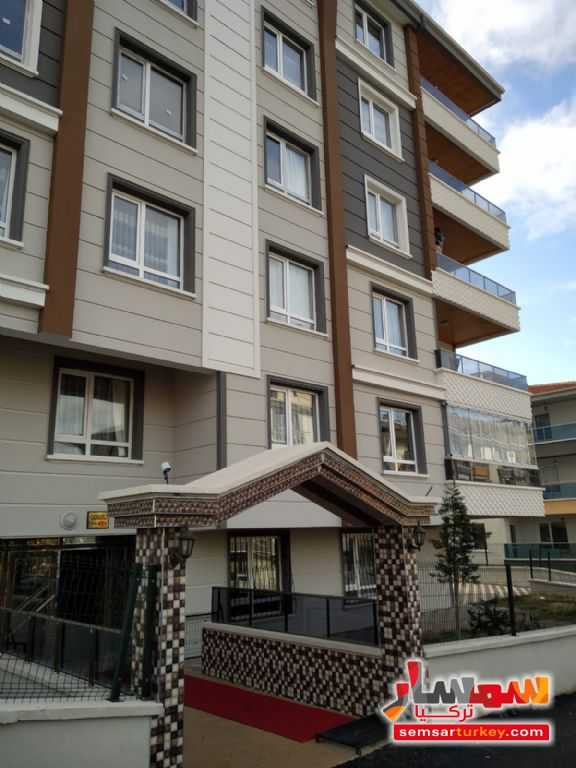 Ad Photo: Apartment 3 bedrooms 2 baths 105 sqm super lux in Ankara