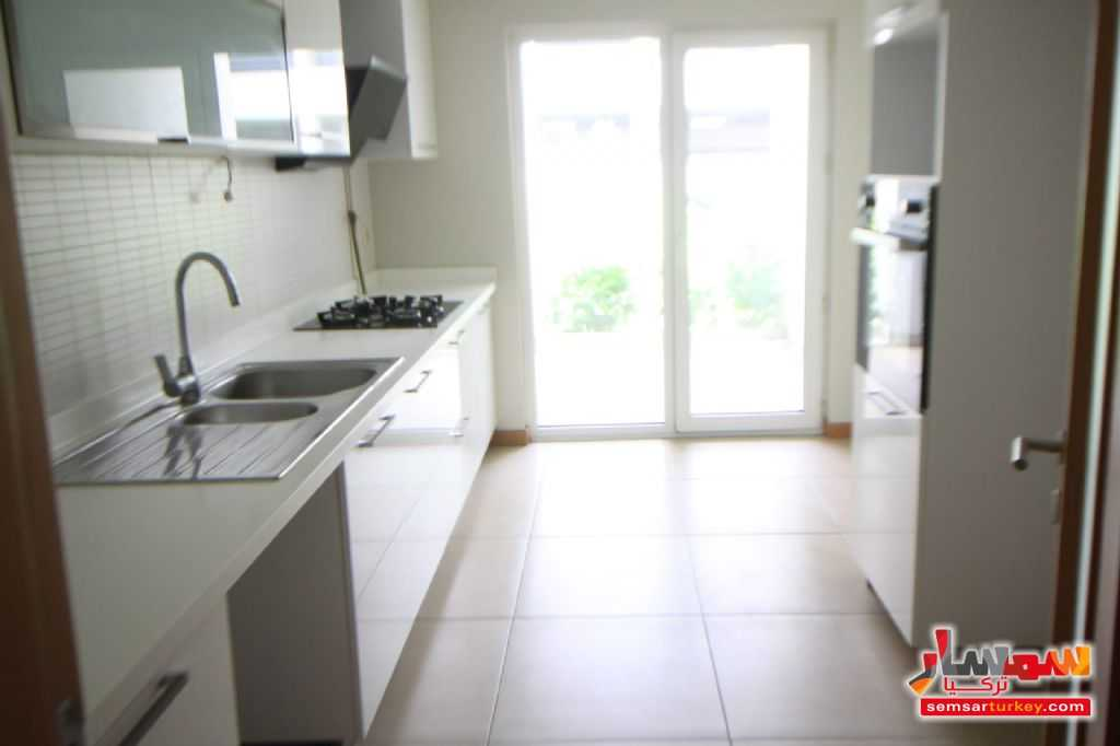 Photo 4 - Apartment 2 bedrooms 2 baths 120 sqm lux For Sale Bashakshehir Istanbul