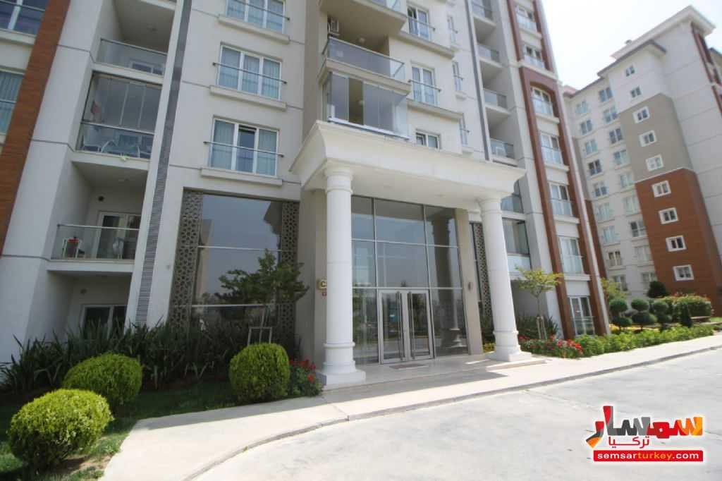 Photo 17 - Apartment 2 bedrooms 2 baths 120 sqm lux For Sale Bashakshehir Istanbul