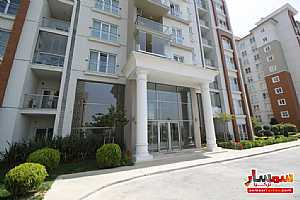 Apartment 2 bedrooms 2 baths 120 sqm lux For Sale Bashakshehir Istanbul - 17