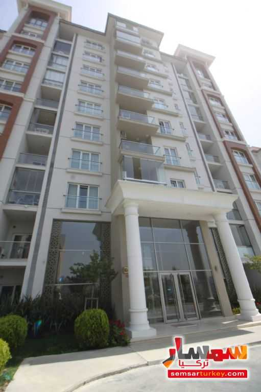 Photo 2 - Apartment 2 bedrooms 2 baths 120 sqm lux For Sale Bashakshehir Istanbul