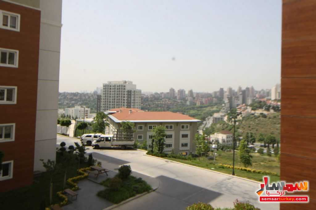 Photo 7 - Apartment 2 bedrooms 2 baths 120 sqm lux For Sale Bashakshehir Istanbul