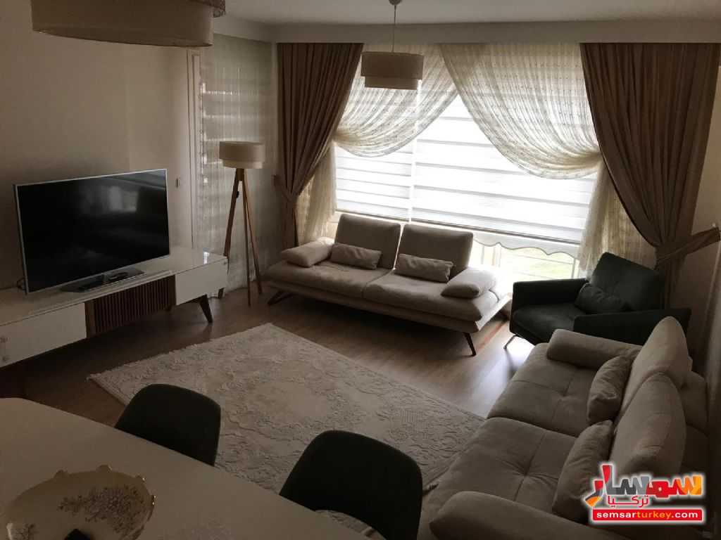 Photo 1 - Apartment 2 bedrooms 2 baths 123 sqm lux For Sale Avglar Istanbul