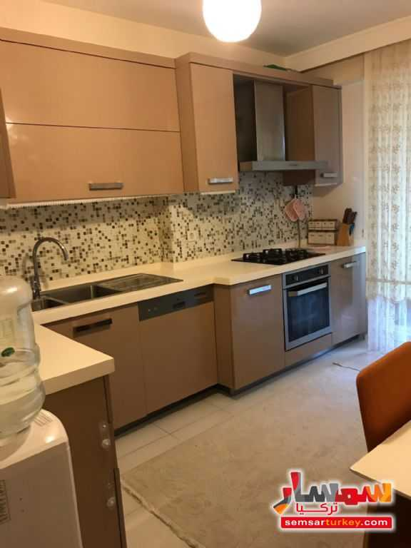Photo 15 - Apartment 2 bedrooms 2 baths 123 sqm lux For Sale Avglar Istanbul