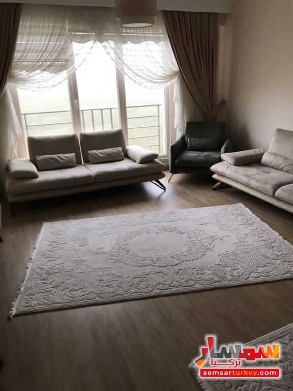 Photo 16 - Apartment 2 bedrooms 2 baths 123 sqm lux For Sale Avglar Istanbul