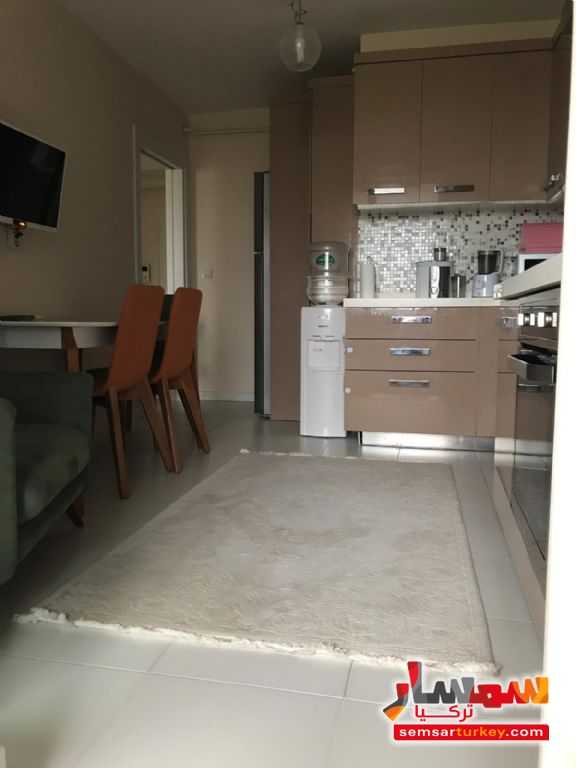 Photo 21 - Apartment 2 bedrooms 2 baths 123 sqm lux For Sale Avglar Istanbul