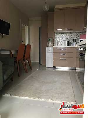 Apartment 2 bedrooms 2 baths 123 sqm lux For Sale Avglar Istanbul - 21