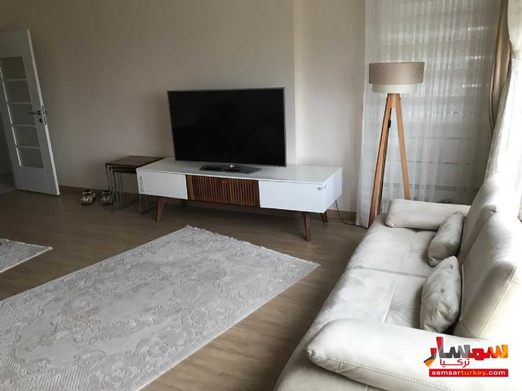Photo 3 - Apartment 2 bedrooms 2 baths 123 sqm lux For Sale Avglar Istanbul