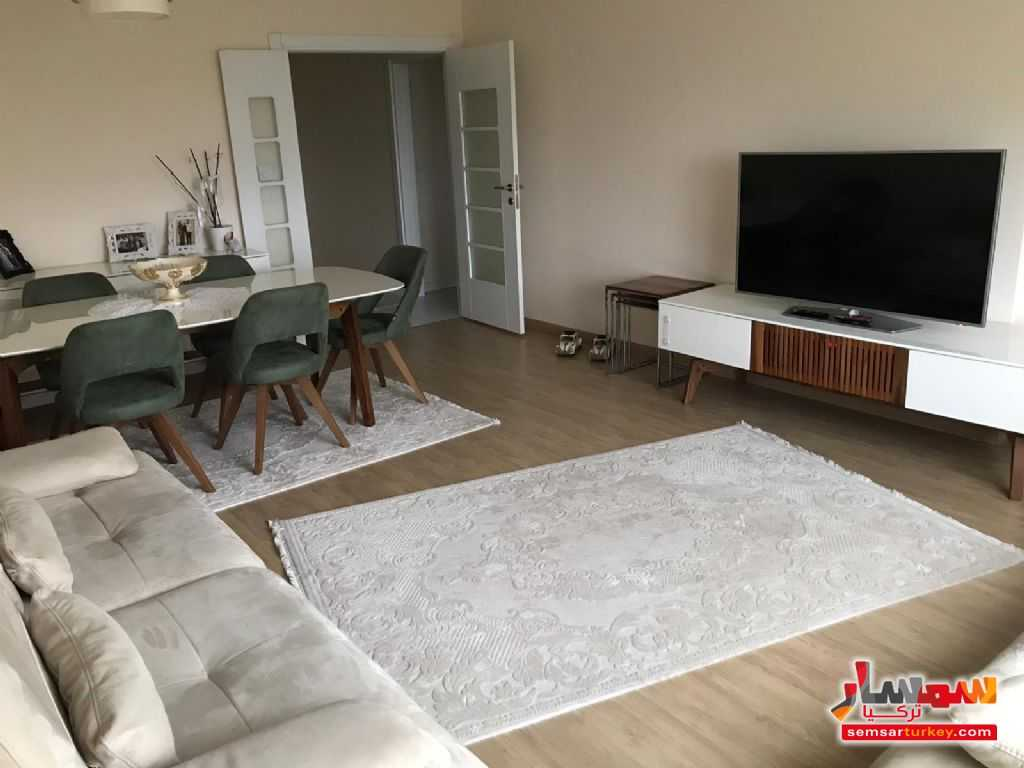 Photo 4 - Apartment 2 bedrooms 2 baths 123 sqm lux For Sale Avglar Istanbul