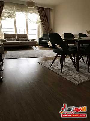 Apartment 2 bedrooms 2 baths 123 sqm lux For Sale Avglar Istanbul - 7