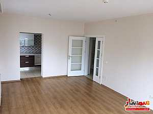 Apartment 3 bedrooms 2 baths 129 sqm without finish For Sale Esenyurt Istanbul - 7