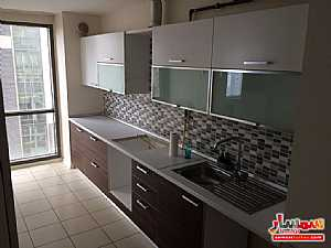 Apartment 3 bedrooms 2 baths 129 sqm without finish For Sale Esenyurt Istanbul - 8
