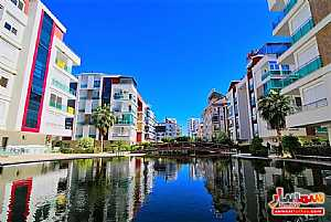 Ad Photo: Apartment 3 bedrooms 1 bath 110 sqm lux in Konyaalti  Antalya