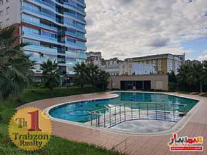 Ad Photo: Apartment 4 bedrooms 4 baths 240 sqm extra super lux in yomra Trabzon