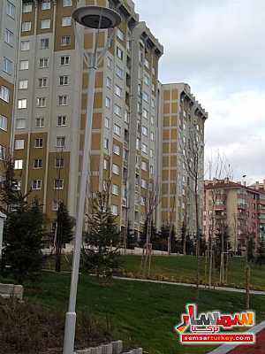 Apartment 3 bedrooms 2 baths 120 sqm super lux For Sale Altindag Ankara - 7