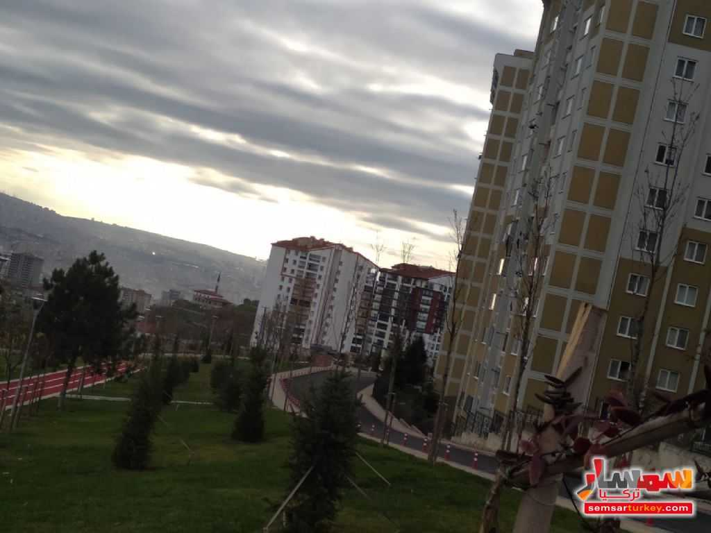 Photo 9 - Apartment 3 bedrooms 2 baths 120 sqm super lux For Sale Altindag Ankara