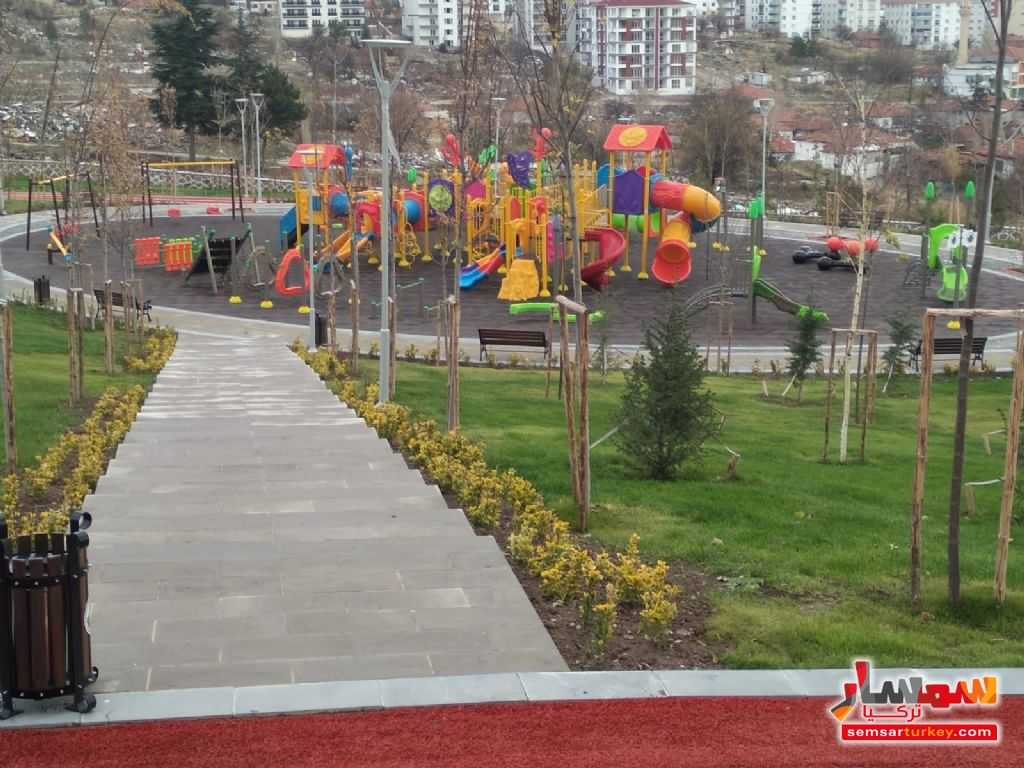 Photo 2 - Apartment 3 bedrooms 2 baths 120 sqm super lux For Sale Altindag Ankara