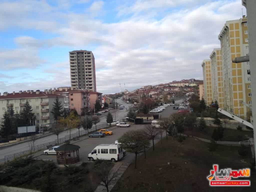 Photo 5 - Apartment 3 bedrooms 2 baths 120 sqm super lux For Sale Altindag Ankara